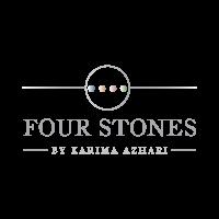 Four Stones Logo