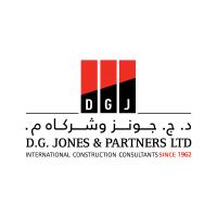 DG Jones & Partners - Construction Consultants