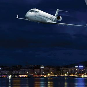 Imperial Jet EBACE 2013 E-Invitation