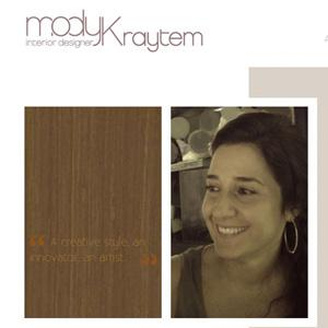 Mody Kraytem Website