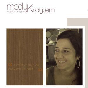 Mody Kraytem Website