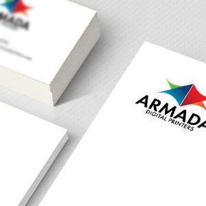 Armada stationery items