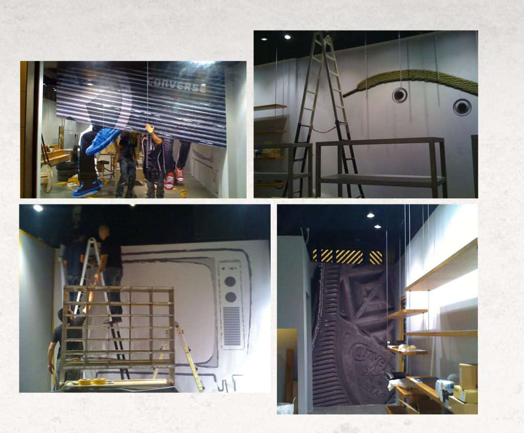 Converse-shop-opening-beirut-souks-wall-display-design