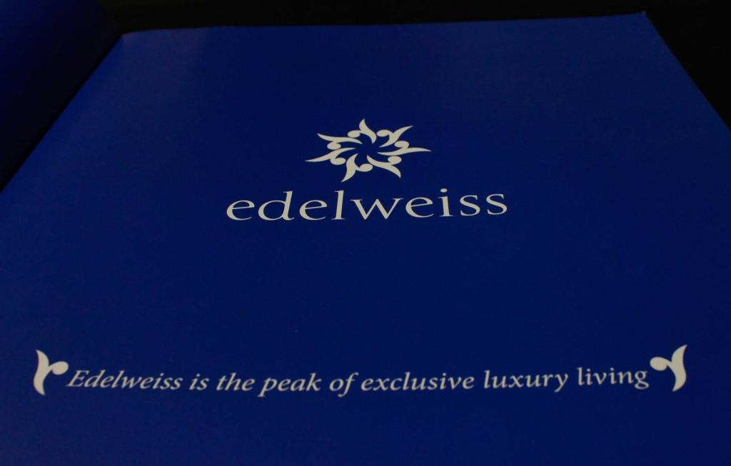 edelweiss brochure