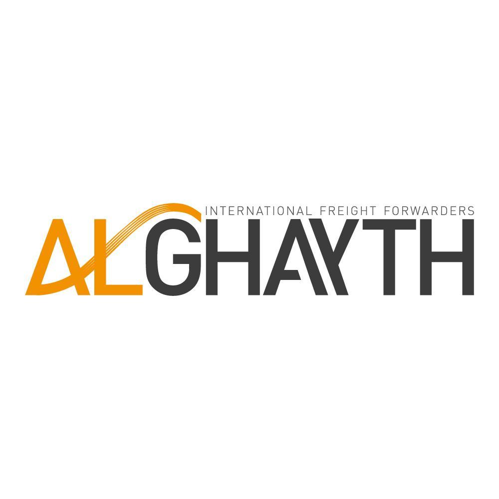 Al Ghayth logo