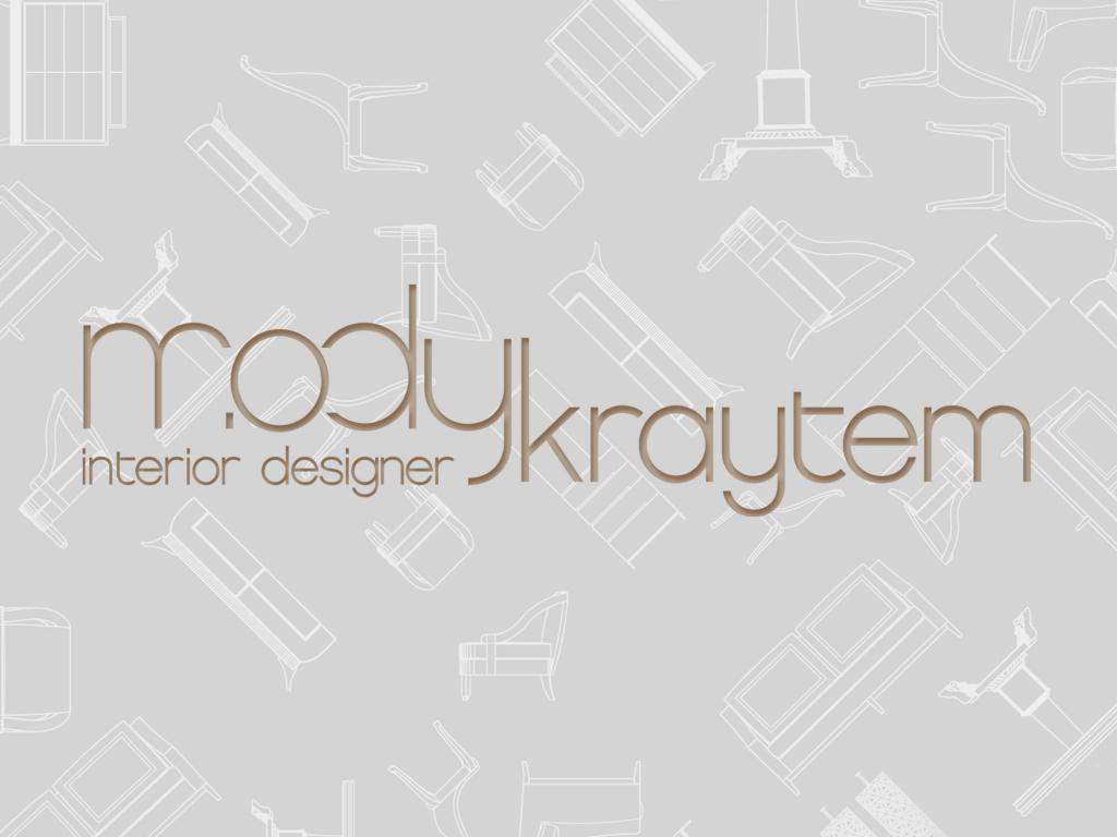 Mody Kraytem Logo
